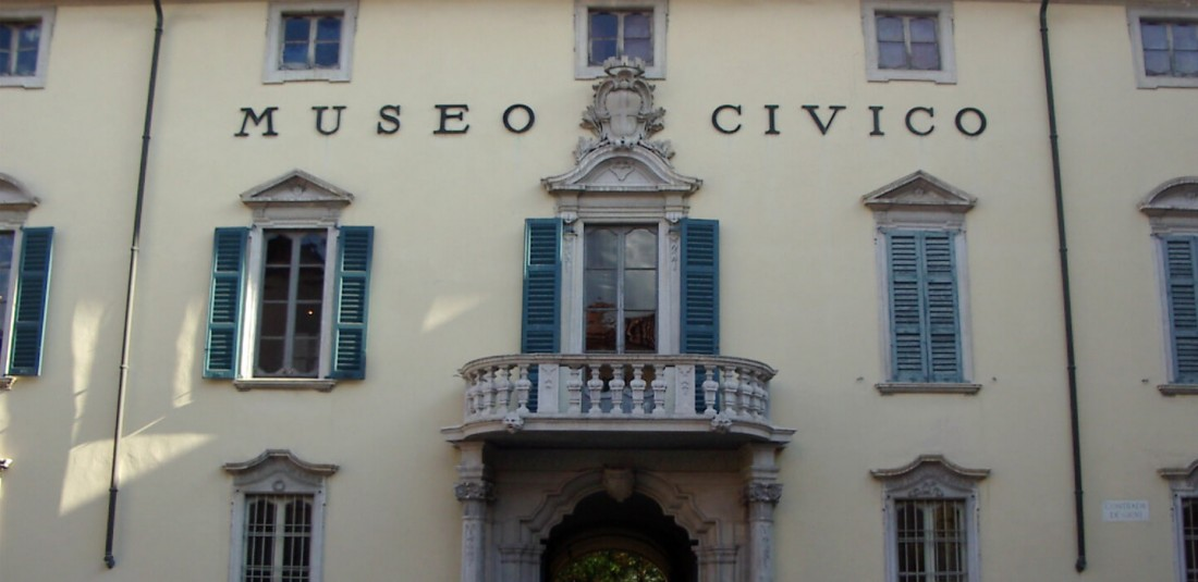 """Градският археологически музей """"Паоло Джовио"""""""