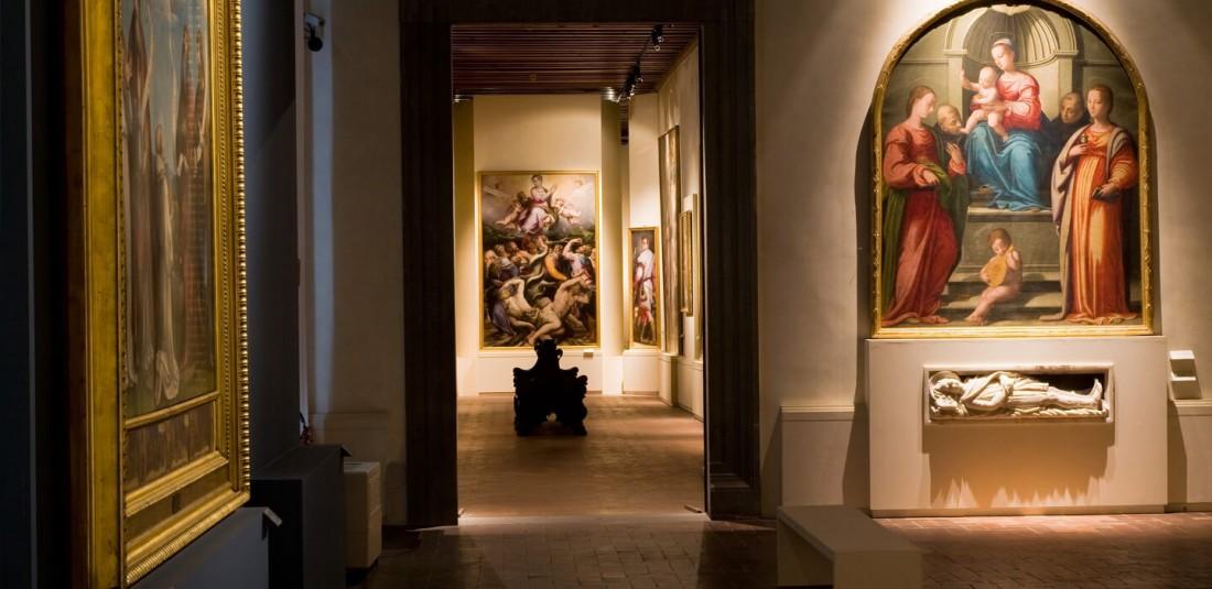 "Национален музей ""Вила Гуиниджи"""