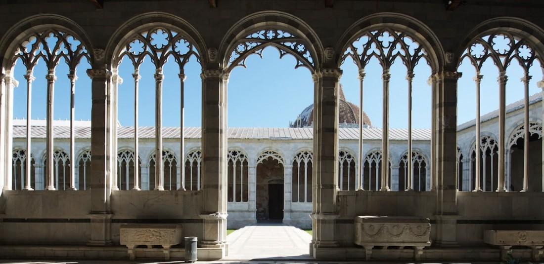 Музей Кампо Санто Монументале