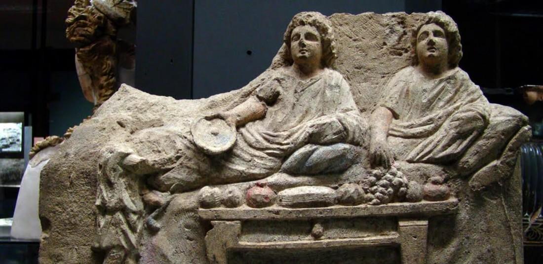 """Археологическият музей в Сиракуза """"Paolo Orsi"""""""