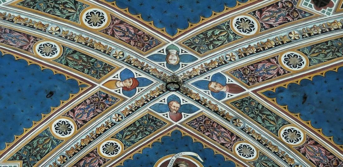 Музей на Спедале Санта Мария дела Скала
