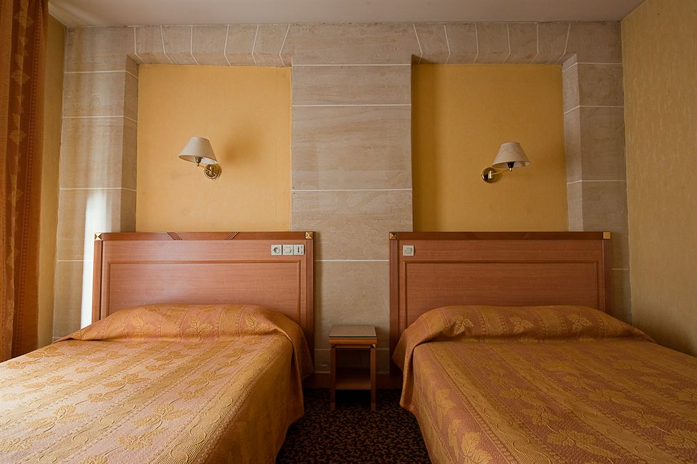 HOTEL HAVANE***