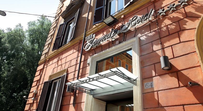 HOTEL KENNEDY ***