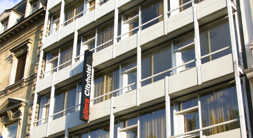 HOTEL CLIMA CITY ***