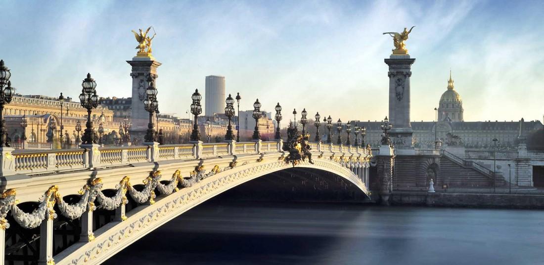 Париж - Свети Валентин - четиридневна 3