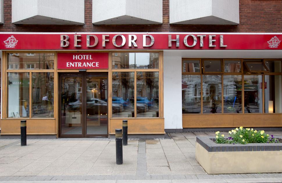 HOTEL BEDFORD ***