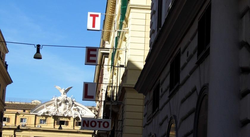 HOTEL NOTO ***