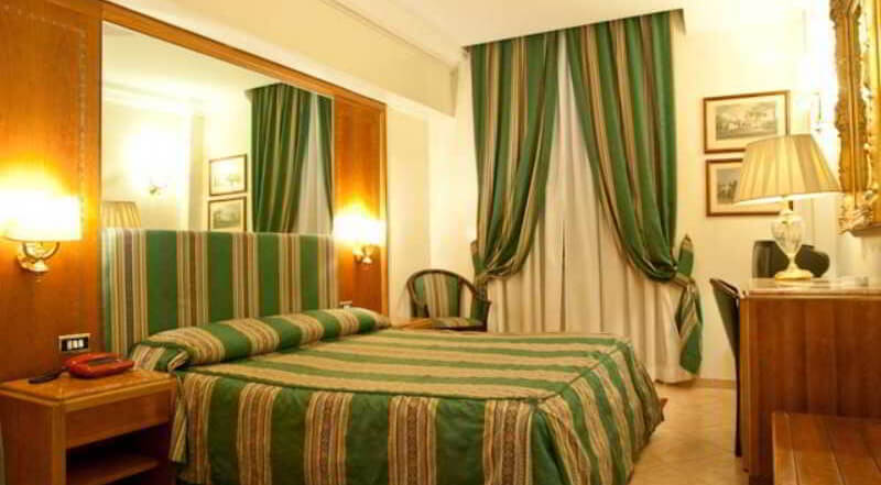 HOTEL ARCHIMEDE ****