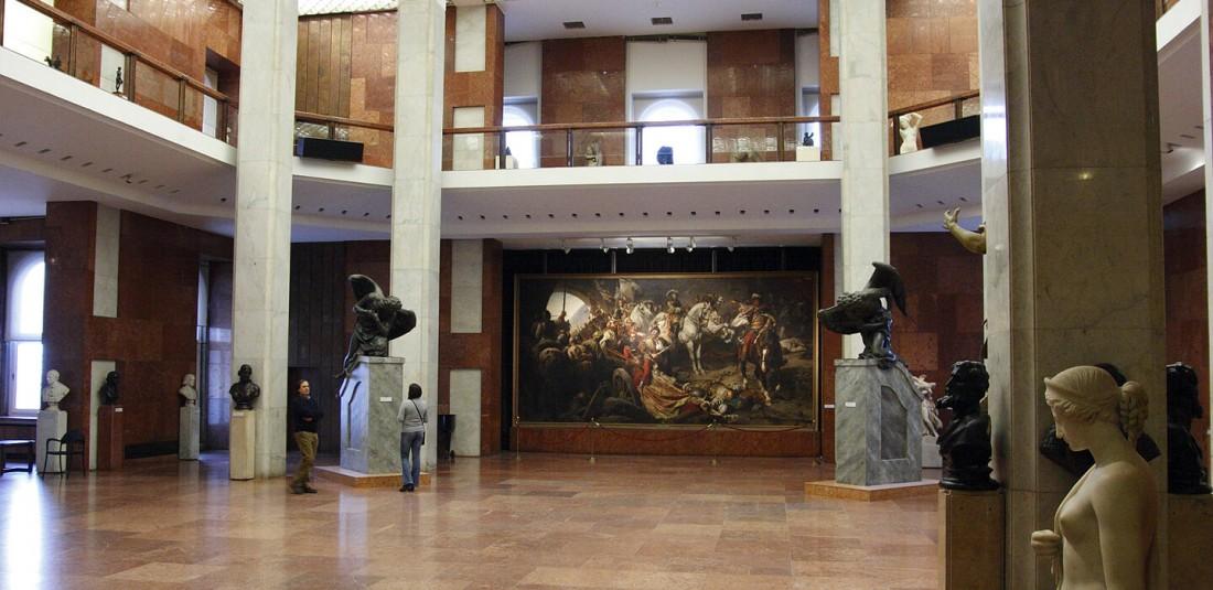 Национална галерия на Унгария