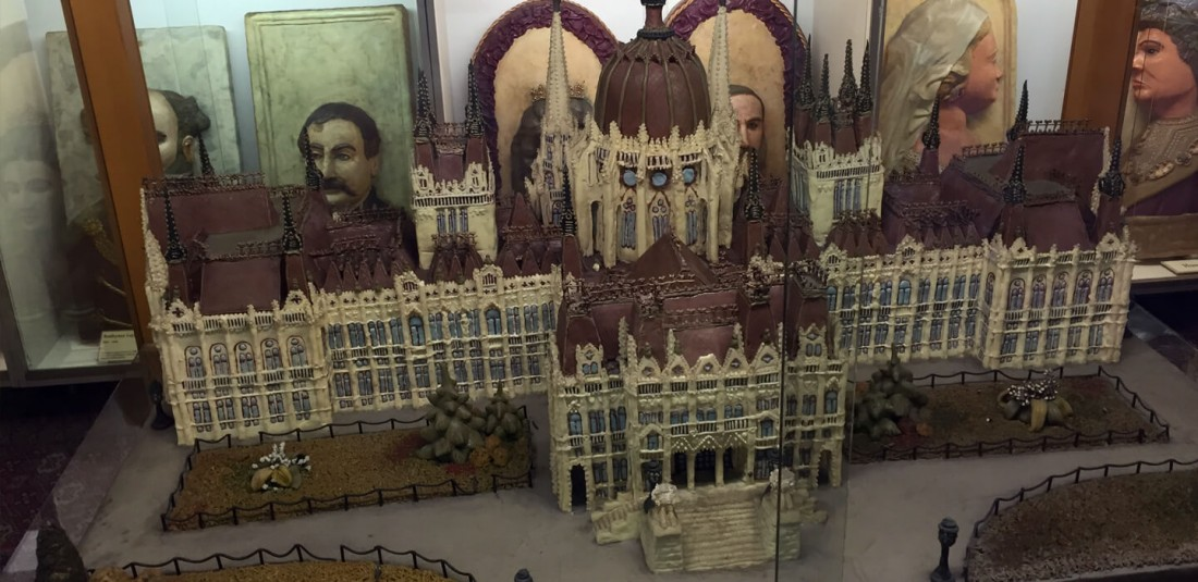 Музей на марципана