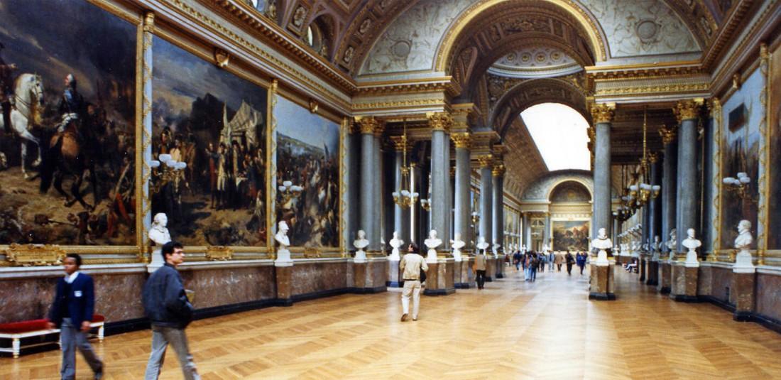 Музей Лувър