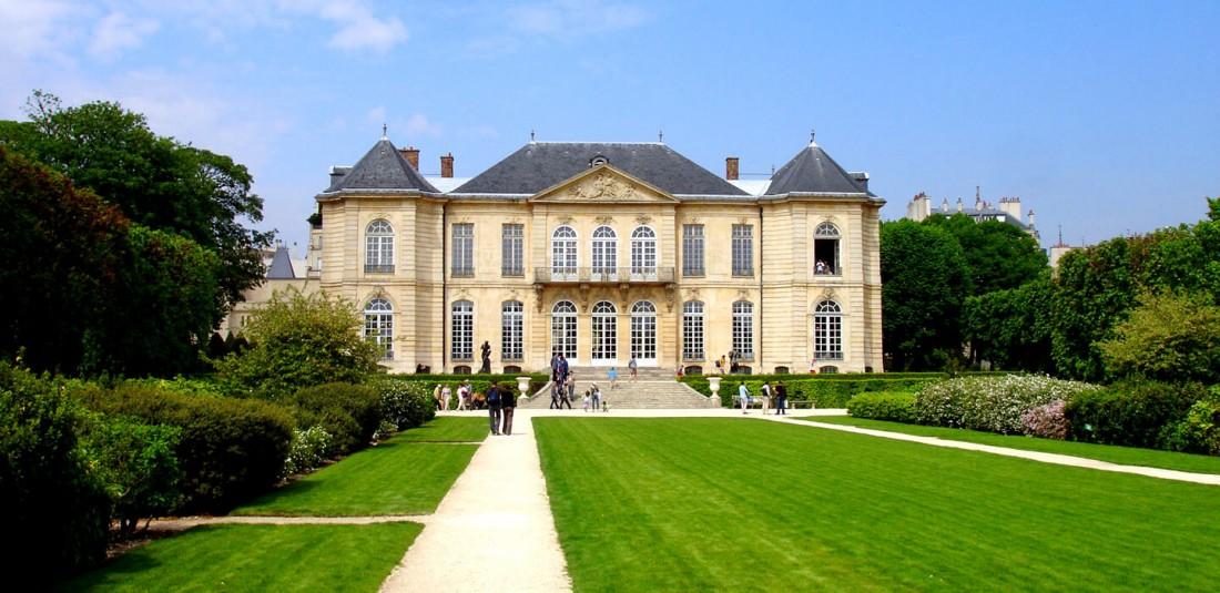Музей Роден