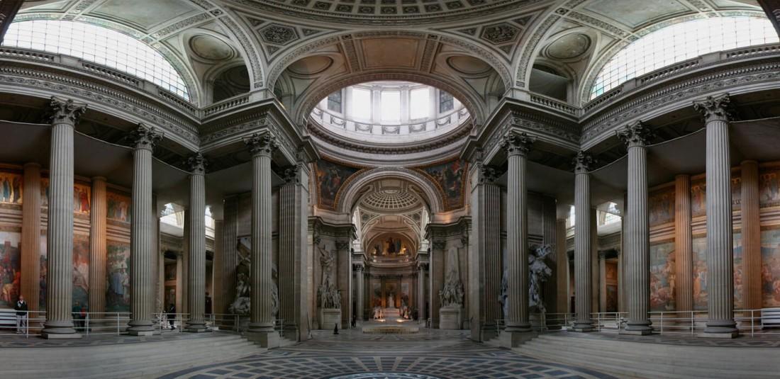 Пантеонът