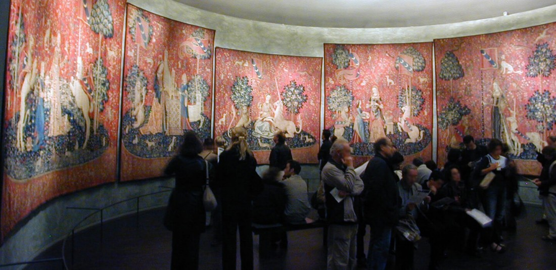 Музей Клюни