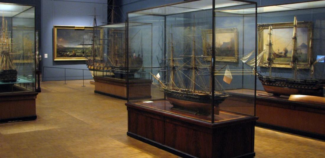 Музей на Марината