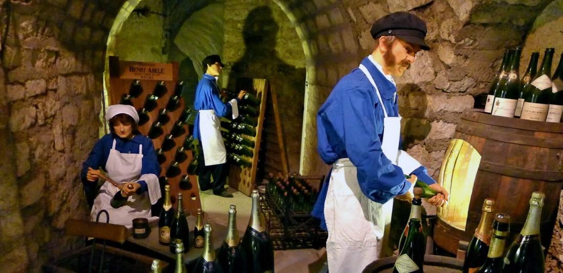 Музей на виното