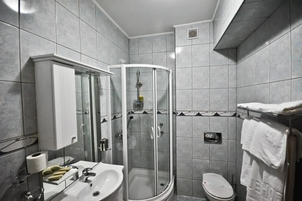 BM International Hotel ****
