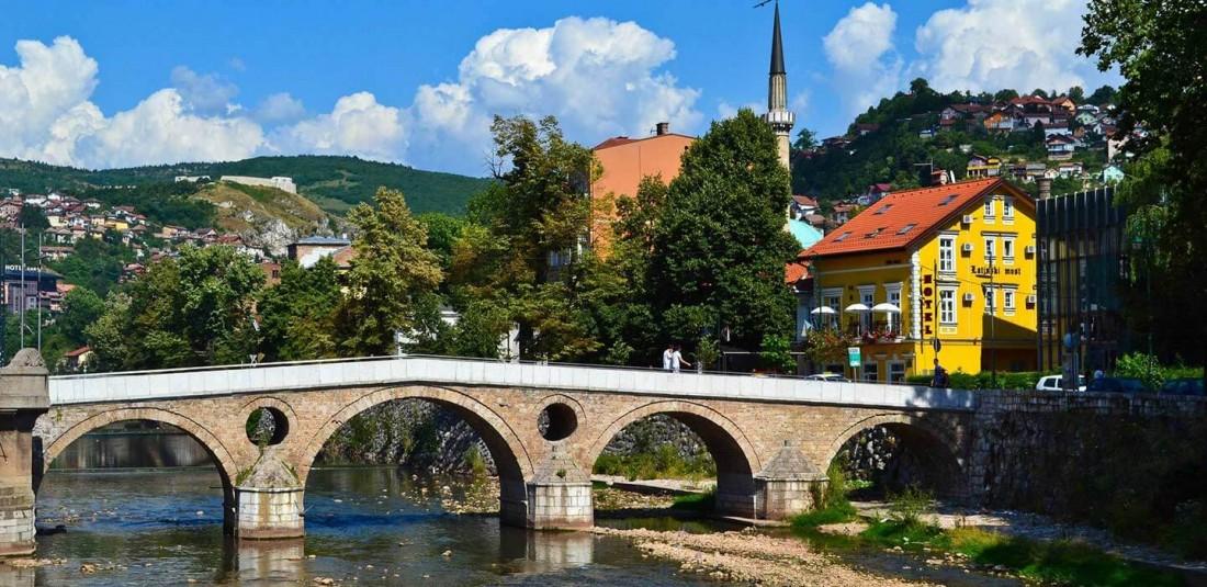 Босна и Херцеговина - 50% отстъпка за 26.04.2019