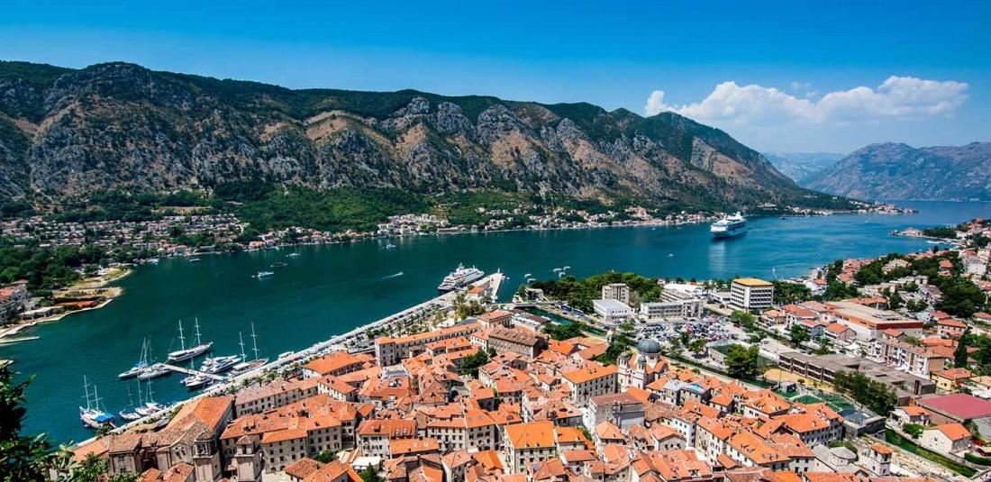 Черна гора и Дубровник 4