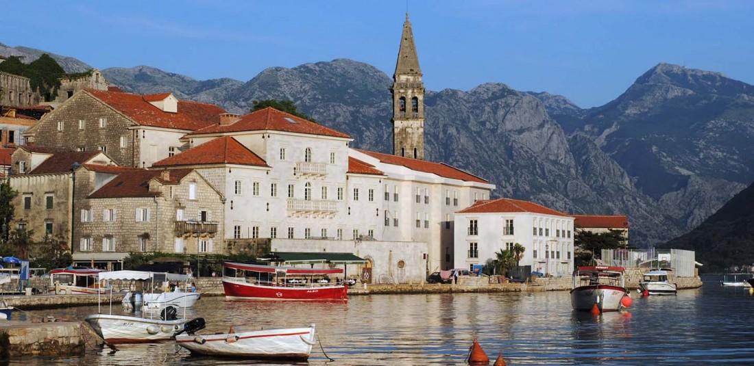 Черна гора и Дубровник 3