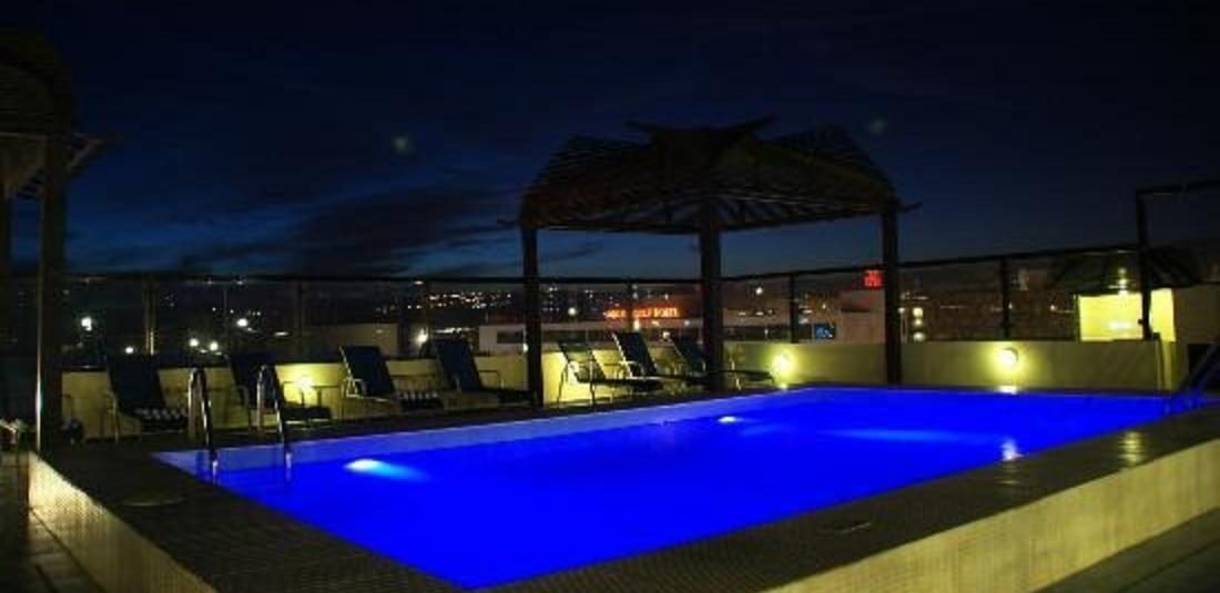 Days Inn Aqaba****
