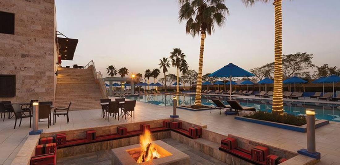 Dead Sea Ramada****
