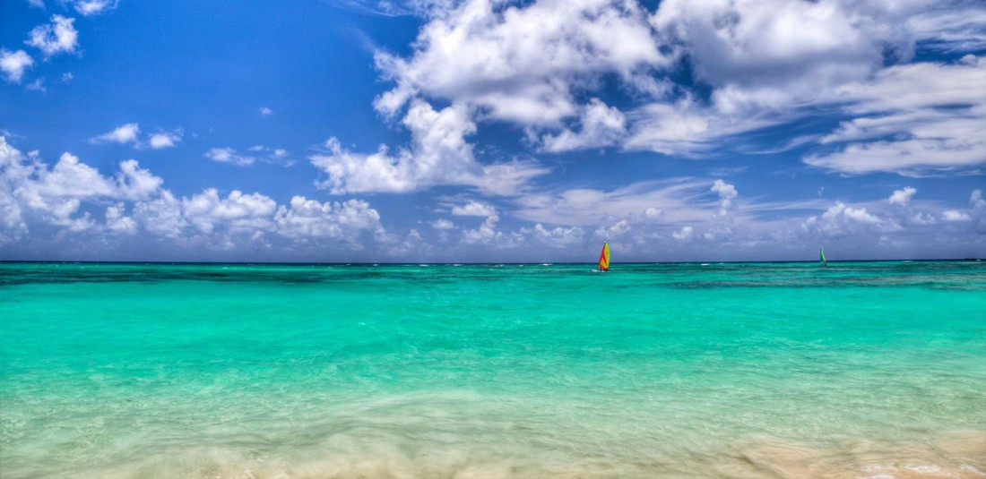 Доминикана - почивка 2