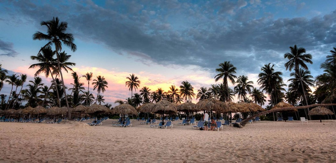 Доминикана - почивка 3