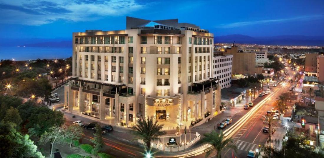 Double Tree by Hilton Aqaba*****