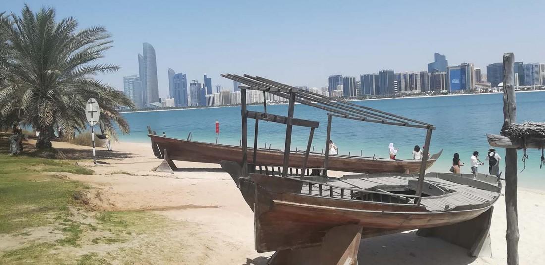 Дубай и Абу Даби 6