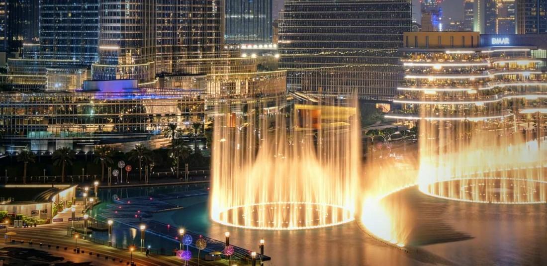 Дубай - индивидуална почивка 3