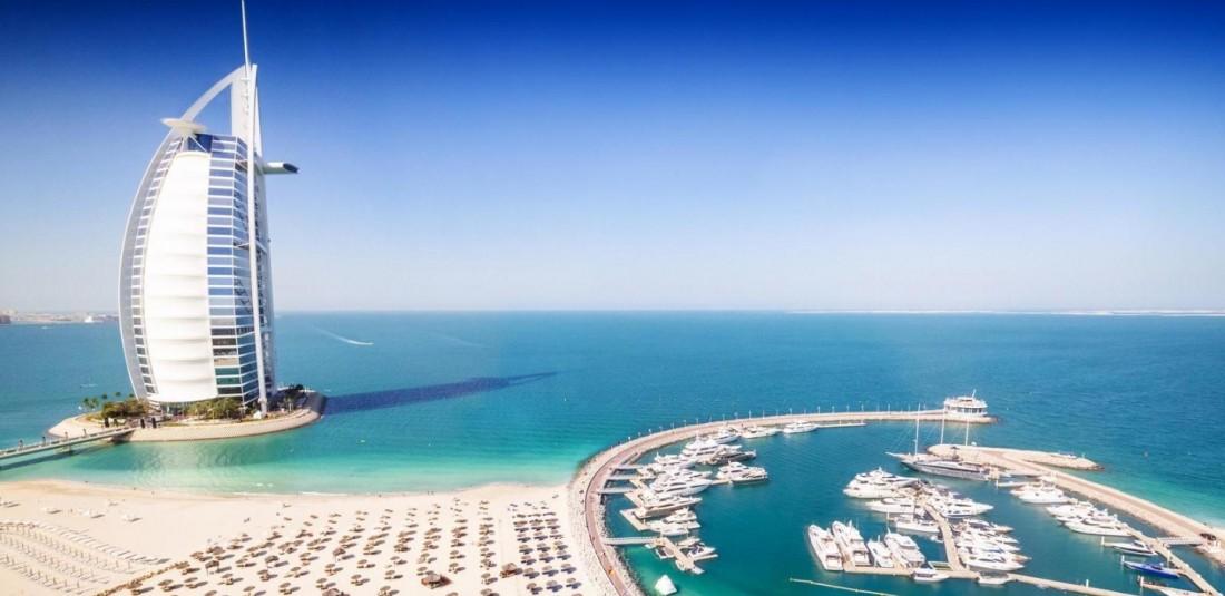 Дубай - индивидуална почивка
