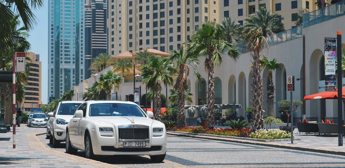 Дубай - осемдневна - трети март 2