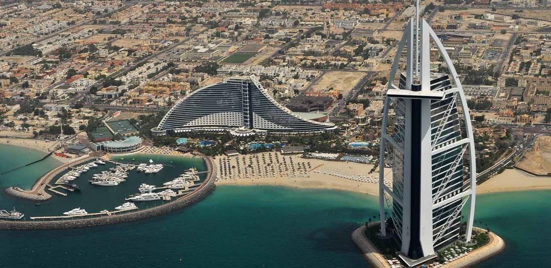 Дубай - осемдневна - трети март