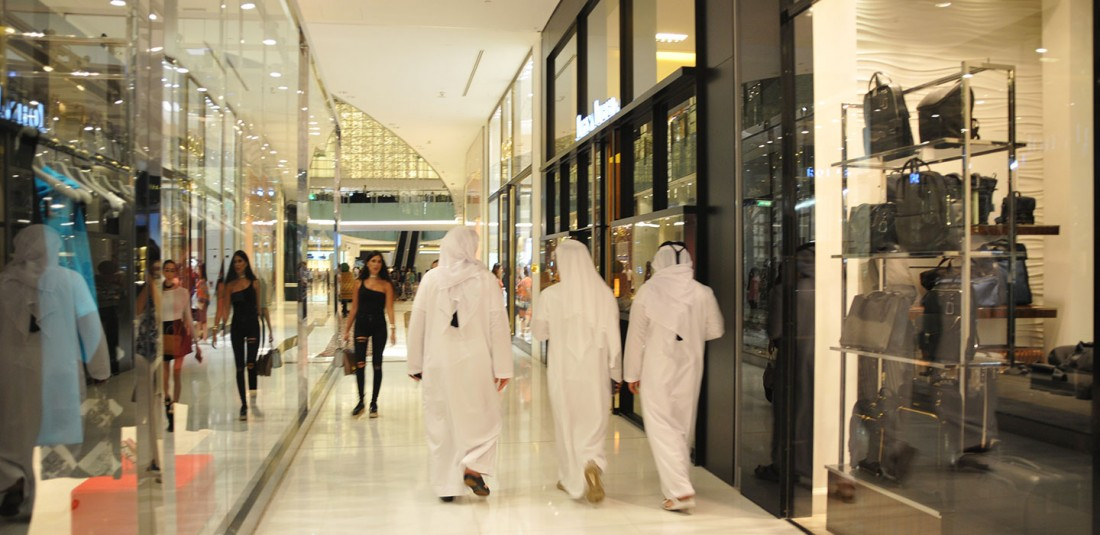 Дубай - осемдневна - предколедна 2