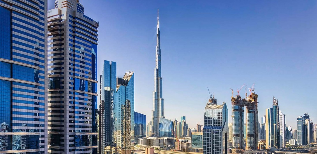 Дубай - шестдневна