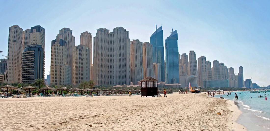 Дубай - шестдневна - предколедна