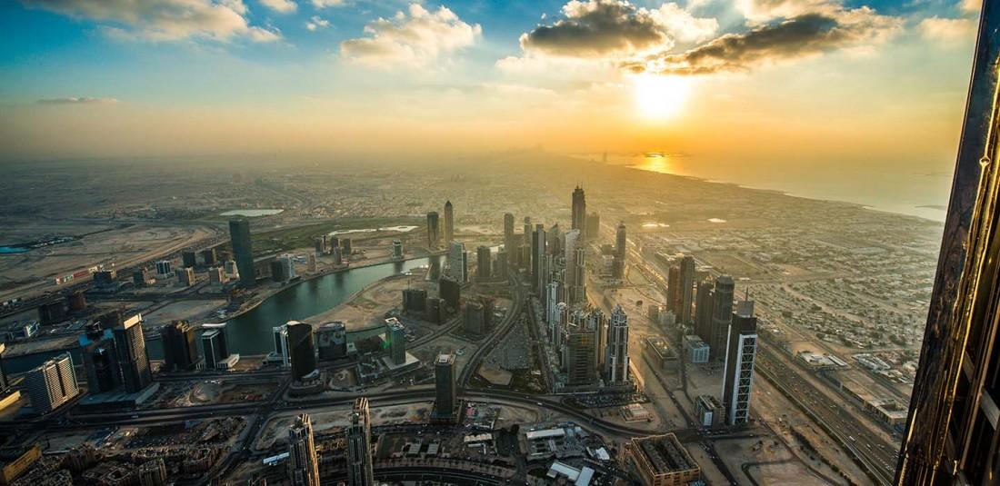 Дубай - шестдневна - трети март