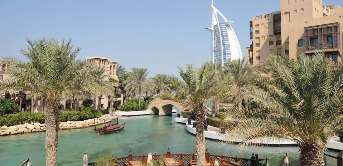 Великден в Дубай - осемдневна
