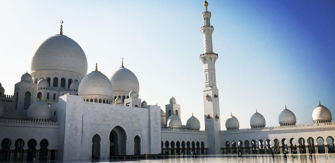 Великден в Дубай - осемдневна 4
