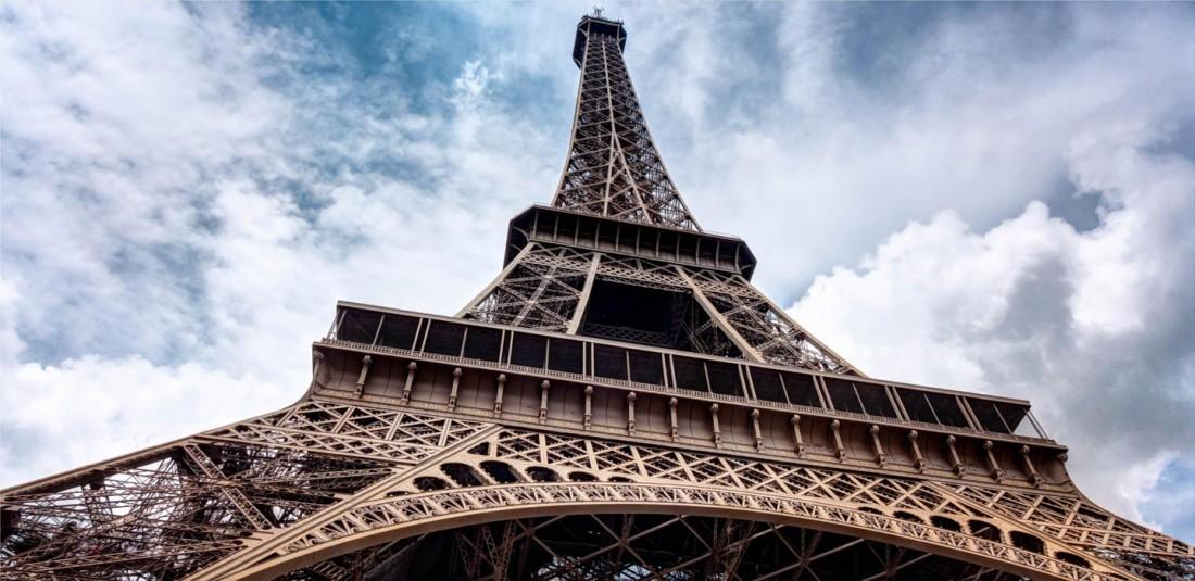 Една седмица в Париж 3