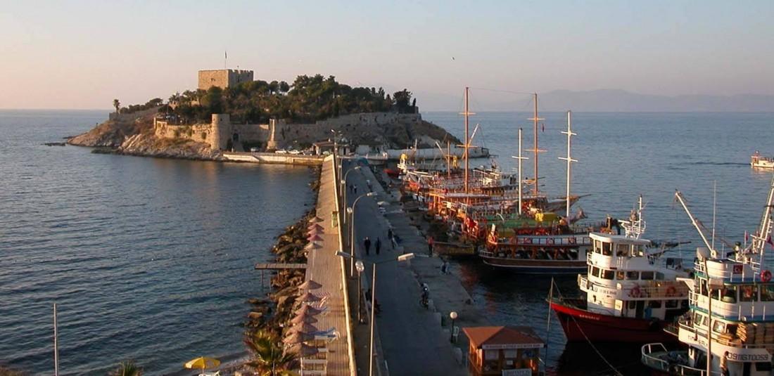 Егейска Турция и Памуккале - вариант 2