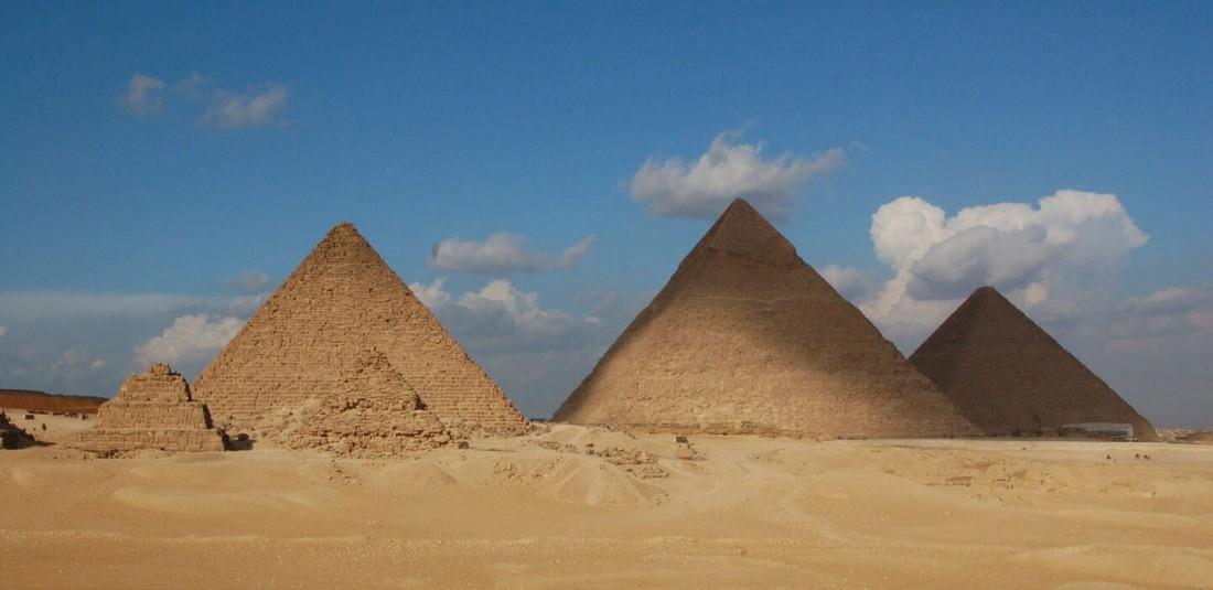 Египет - Круиз по Нил, Кайро и Хургада с вътрешен полет 3