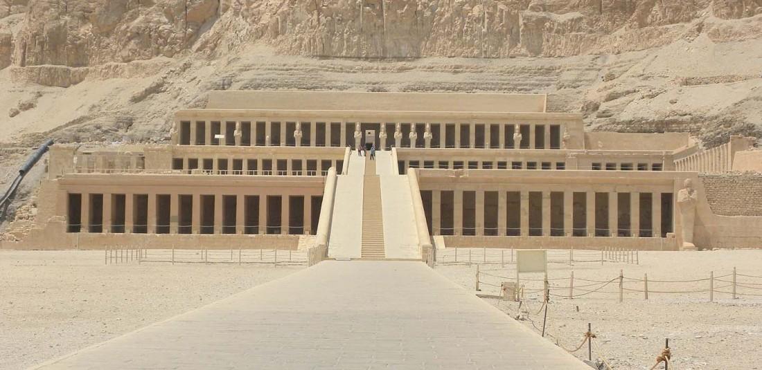 Египет - Круиз по Нил - от Кайро 2