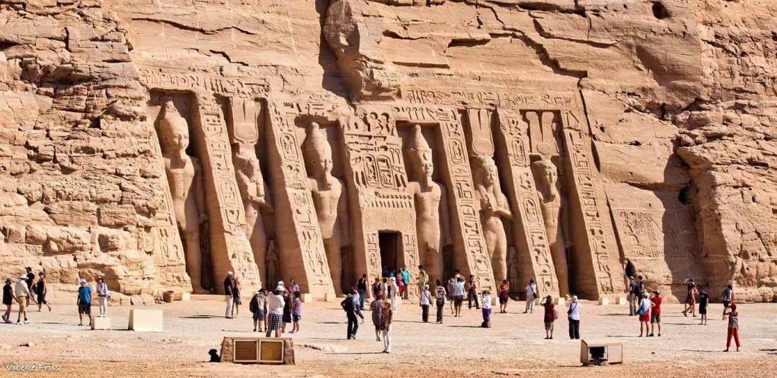 Египет - Круиз по Нил, с полет до Кайро -STOP SALE 2