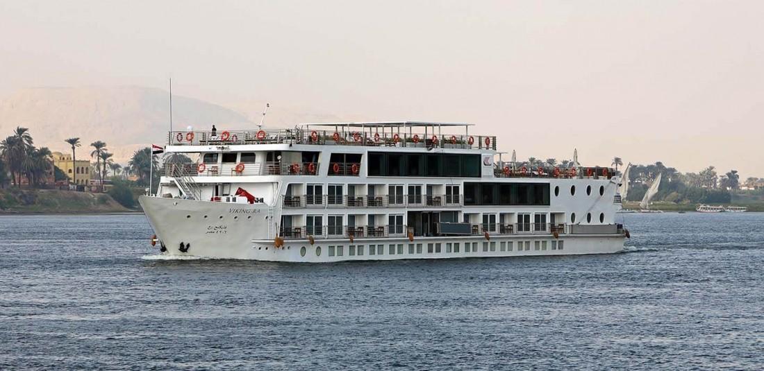 Египет - Круиз по Нил, с полет до Кайро -STOP SALE