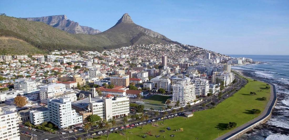 Южна Африка 4