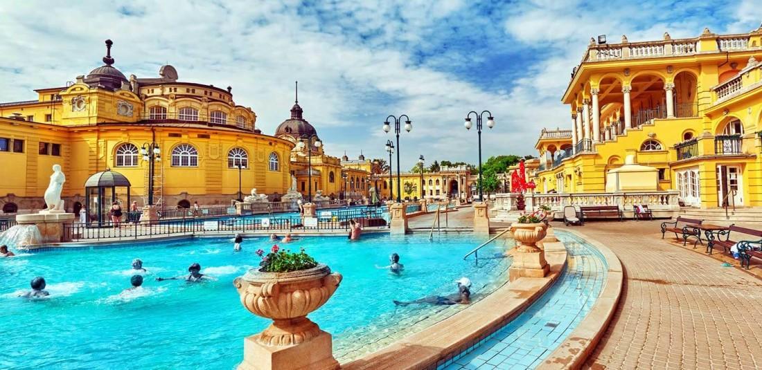 Екскурзия в Будапеща 55+ и приятели - на полупансион