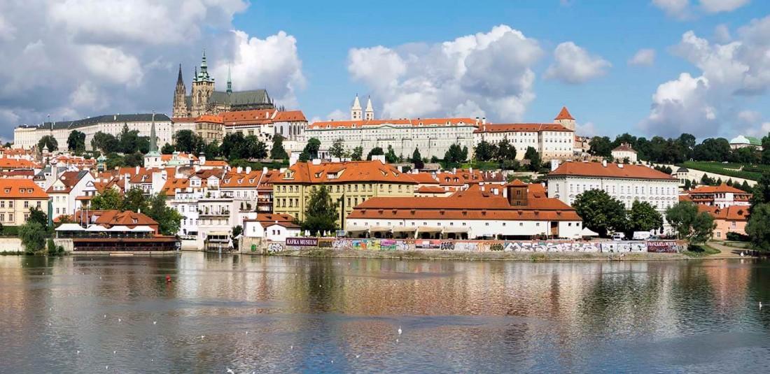 Екскурзия в Прага 55+ и приятели - на полупансион 3