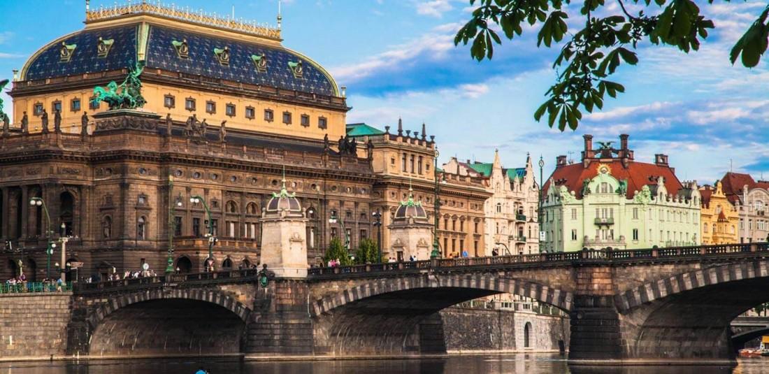 Екскурзия в Прага 55+ и приятели - на полупансион 2